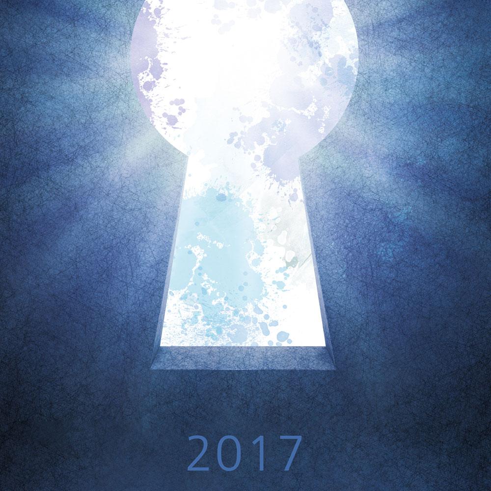 Календарь «Открытия»